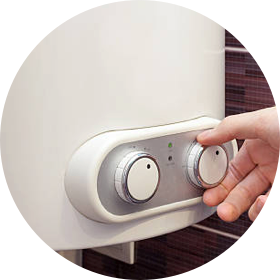 Hot water heater service - Trusted, Licensed, Local Plumbers Near You | Cathedral Plumbing DFW