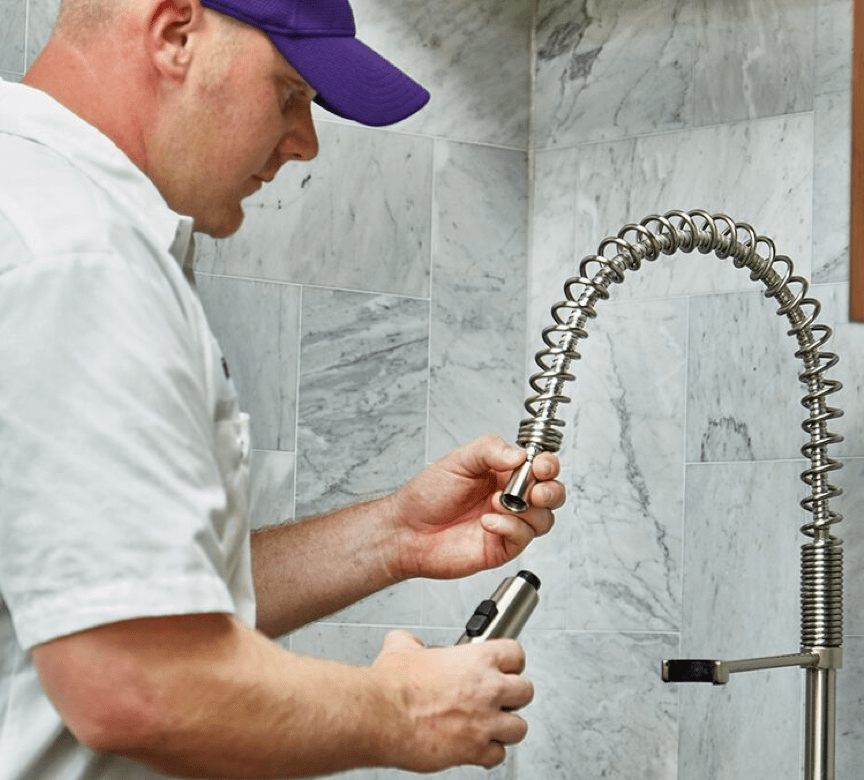 Best Plumbing Services - Trusted, Licensed, Local Plumbers Near You | Cathedral Plumbing DFW