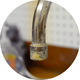 Faucet leak - Trusted, Licensed, Local Plumbers Near You | Cathedral Plumbing DFW