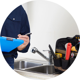 Plumbing Inspection & Maintenance Flower Mound, TX