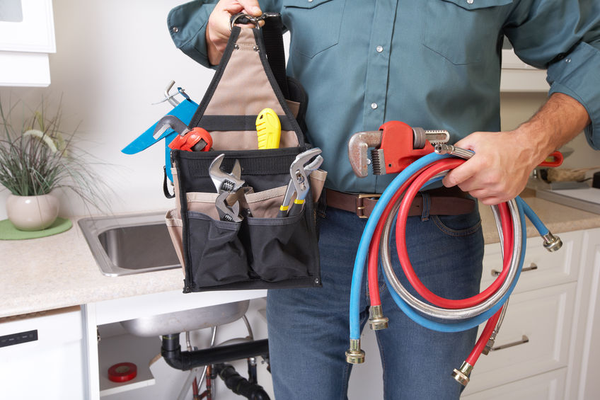 Water Heater Service, Drain Cleaning, Slab Leak Repair & More Plumbing Services Highland Park, TX