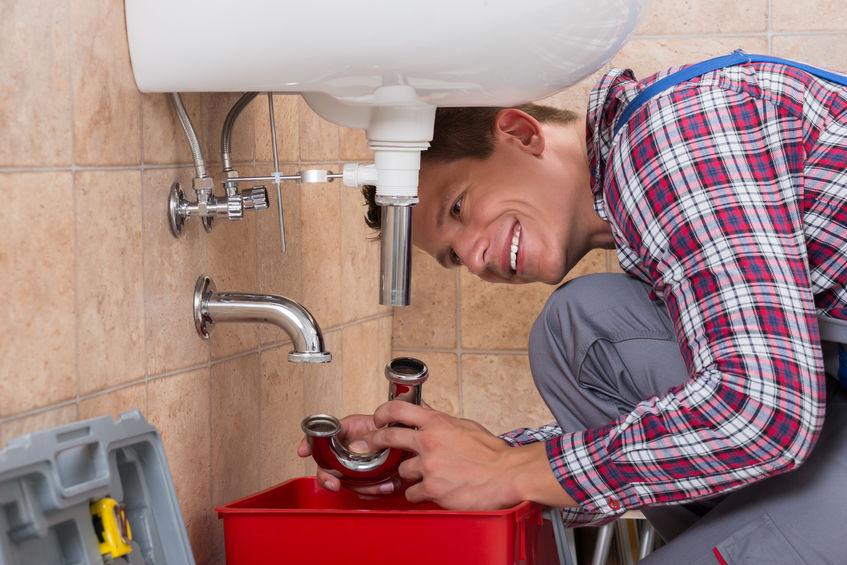 Water Heaters, Drain Cleaning, Slab Leak Repair & Other Plumbing Services Grand Prairie, TX