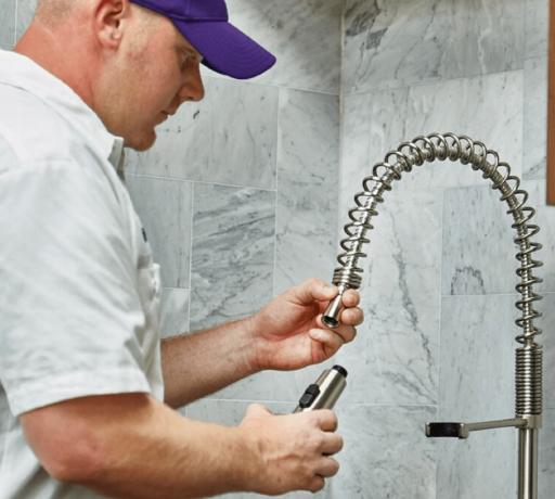 plumbing repair, installation & maintenance services carrollton, tx
