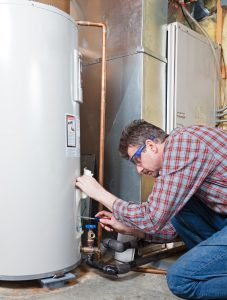 water heater services carrollton, tx