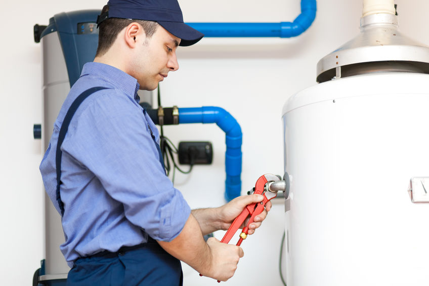 water heater services near me carrollton, tx
