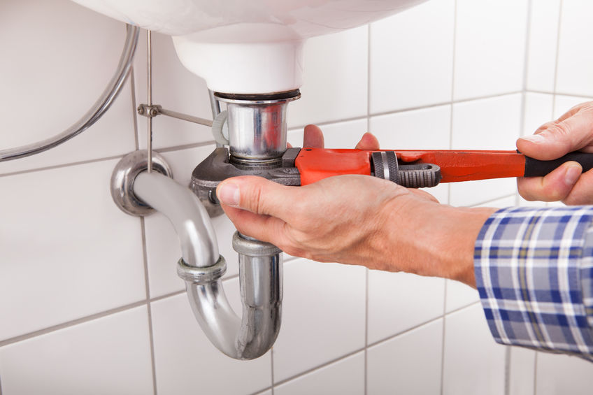 plumbing repair near me in carrollton tx