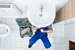 plumbing services frisco, tx
