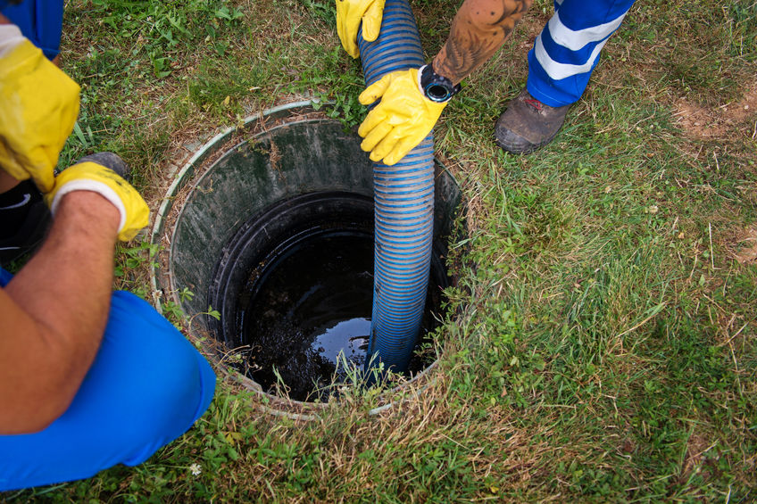sewer cleaning near me carrollton, tx