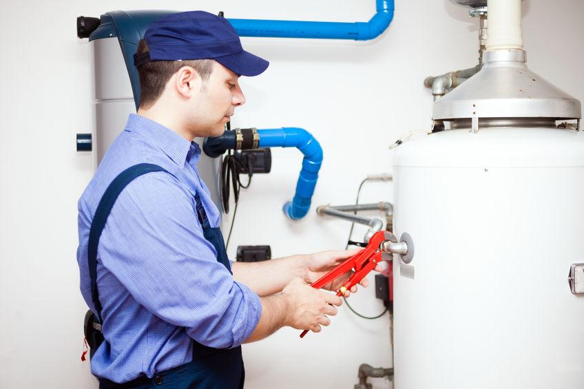 water heater maintenance near me carrollton tx