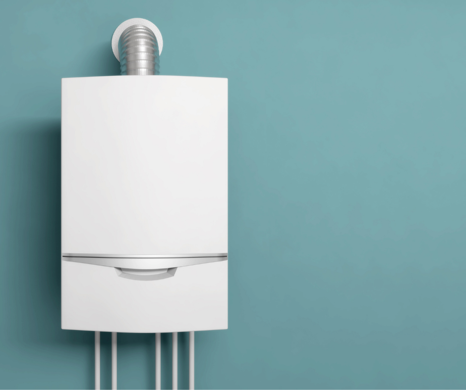 The Benefits of Tankless Water Heaters2